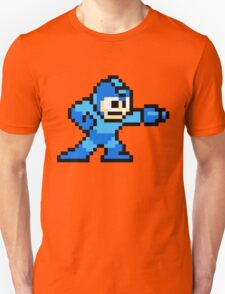Mega Man game shirt T-Shirt