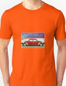 Always forward Car T-Shirt
