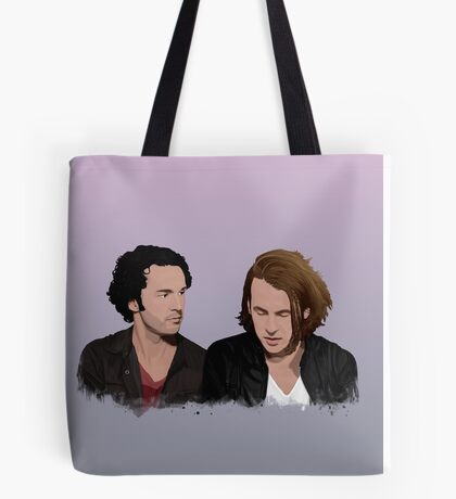 We're just ordinary people, you and me Tote Bag