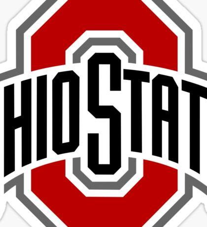 Ohio State Sticker