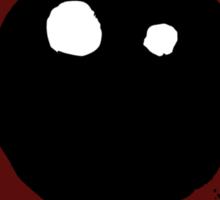 Parasyte eye Sticker