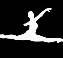 Jeté by dancing-wolf