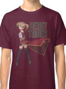 Beast Tamer: Silica Classic T-Shirt