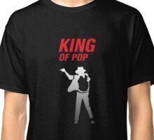 Michael Jackson - King Of Pop Shirt Classic T-Shirt