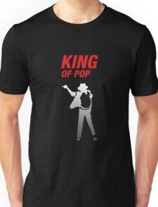 Michael Jackson - King Of Pop Shirt Unisex T-Shirt