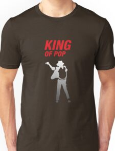 Michael Jackson - King Of Pop Shirt Unisex T-Shirt