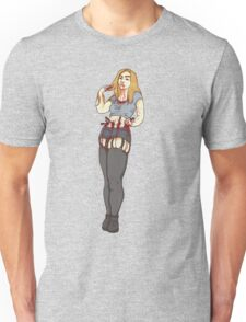 Gore Girl No.2 Unisex T-Shirt