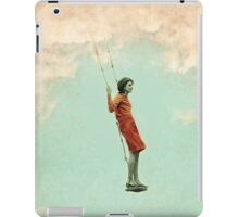 Lucy in the Sky iPad Case/Skin