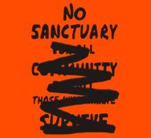 No sanctuary  Kids Clothes