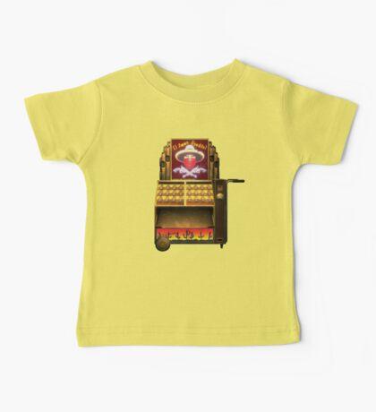 BioShock – El Ammo Bandito Vending Machine Baby Tee