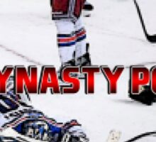 Puck Dynasty Podcast  - Load Screen Sticker