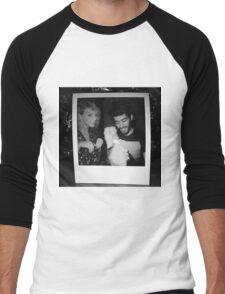 ZAYN - Taylor I Don't Wanna Live Forever Men's Baseball ¾ T-Shirt