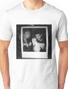 ZAYN - Taylor I Don't Wanna Live Forever Unisex T-Shirt