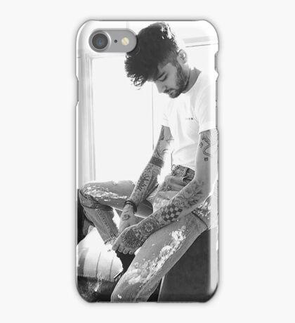 ZAYN MALIK - Instagram Pic iPhone Case/Skin