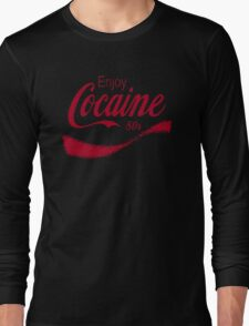 Cocaine 80's T-Shirt