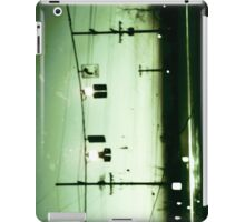 subliminal nightmare scene no. 43 iPad Case/Skin