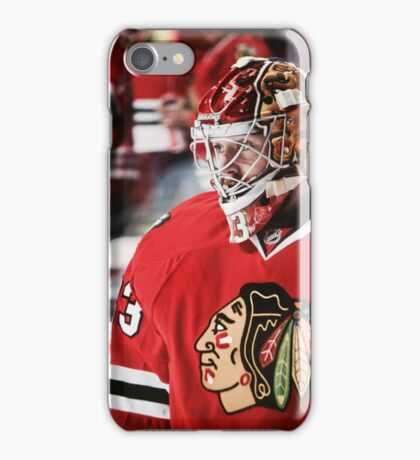 Scott Darling iPhone Case/Skin