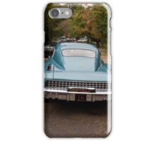 Tucker Torpedo 1948 at Chartwell iPhone Case/Skin