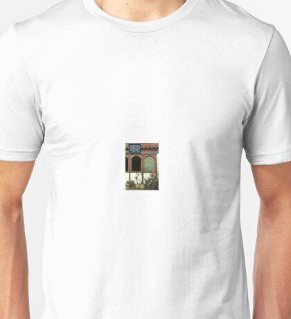 Tailor shop Unisex T-Shirt