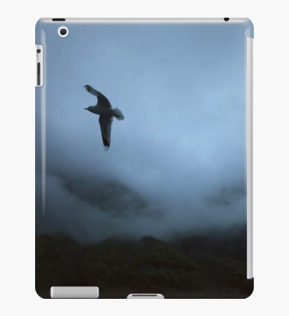 Vikings 03 iPad Case/Skin