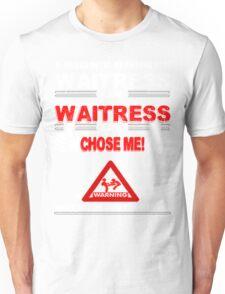 Waitress Life Unisex T-Shirt