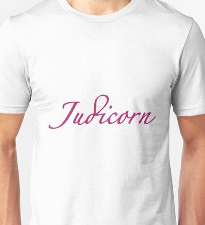 Judicorn Unisex T-Shirt