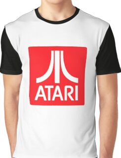 Atari! Graphic T-Shirt