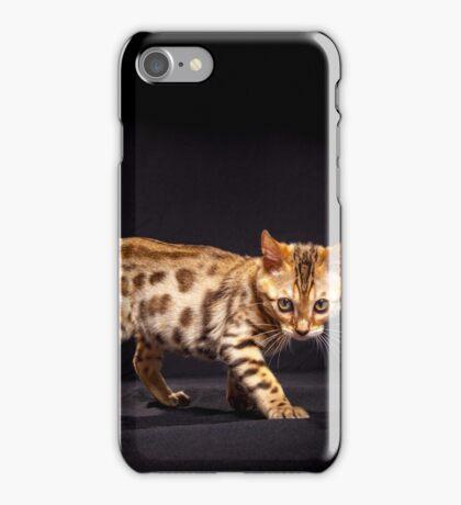 Walk Tall iPhone Case/Skin