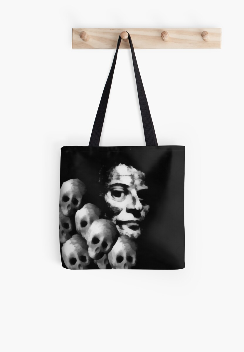 8 Heads in a Duffel Bag....a DARK Comedy by leapdaybride