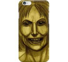OLD VAMP iPhone Case/Skin