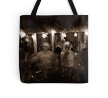 krewe of boo Tote Bag