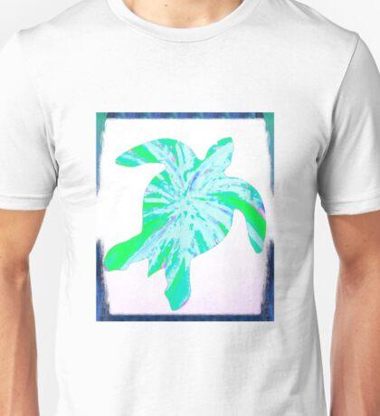 Loggerhead love Unisex T-Shirt