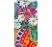 Daisy Still Life iPhone Case/Skin