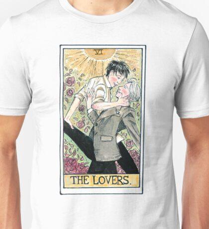 The Lovers Viktuuri Unisex T-Shirt