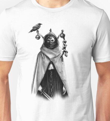 Tarot - Justice Unisex T-Shirt