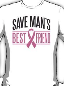 Save men's best friend T-Shirt