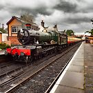 The 7812 Loco by Adrian Evans
