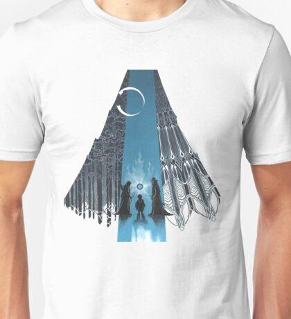 Illustration 10 Unisex T-Shirt