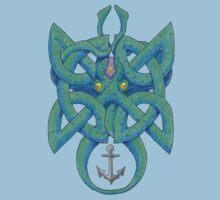 Celtic Octo Kids Clothes