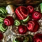 Red&Green by Steve Walser