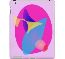 Pink Magic Mirror iPad Case/Skin