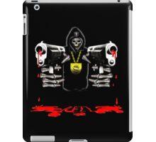 NWO POLICE iPad Case/Skin