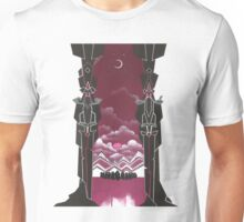 Illustration 7 Unisex T-Shirt