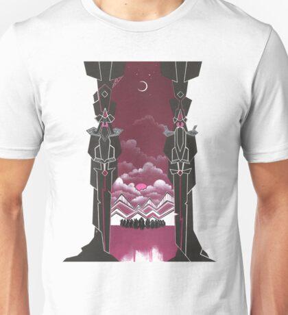 Illustration 7 Unisex T-Shirt