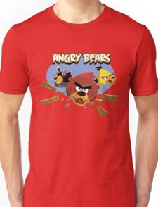 Angry Bears T-Shirt