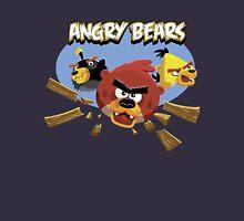 Angry Bears Unisex T-Shirt