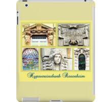 Hypovereinsbank Rosenheim iPad Case/Skin