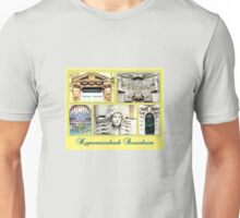 Hypovereinsbank Rosenheim Unisex T-Shirt