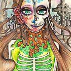 Lovely Bones by Manuarts