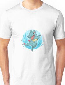 Kaïminus - Totodile Unisex T-Shirt